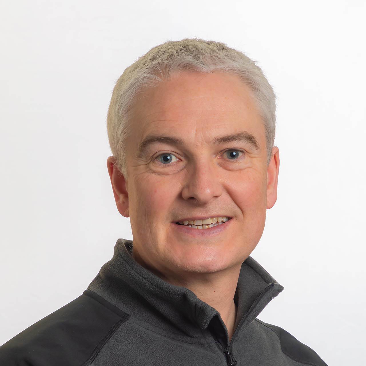 Stewart Mclean